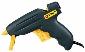 Клеевой пистолет TOPEX 42E521