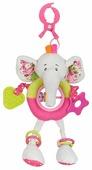 Подвесная игрушка Жирафики Слонёнок Тим (93596)