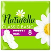 Naturella прокладки Classic Basic Maxi