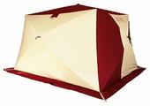 Палатка СНЕГИРЬ Зимняя Палатка 2Т long