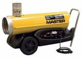 Дизельная тепловая пушка Master BV 69 E (20 кВт)