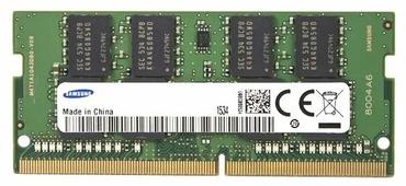 Оперативная память 8 ГБ 1 шт. Samsung DDR4 2666 SO-DIMM 8Gb