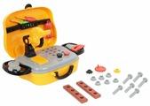 Игруша Слесарные инструменты, 29 деталей (ES-008-916A)