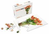 Пазл Smart Gift Позитив Цветы, 500 дет.