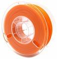 PLA Premium пруток Raise3D 1.75 мм оранжевый полупрозрачный