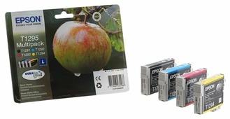 Набор картриджей Epson C13T12954010