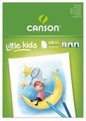 Альбом Canson Kids 42 х 29.7 см (A3), 90 г/м², 30 л.