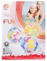 Мяч пляжный Jilong Colorful Beach JL067004NPF