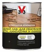 Лак V33 Renovation сатиновый (0.75 л)