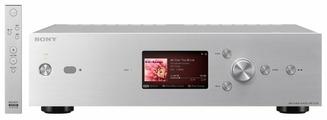 Сетевой аудиоплеер Sony HAP-Z1ES