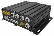 Видеорегистратор CarVue MDVR-1104A-GW, без камеры, GPS