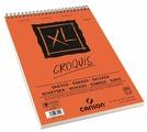 Альбом для набросков Canson XL Croquis 42 х 29.7 см (A3), 90 г/м², 120 л.