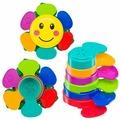 Набор для ванной Happy Baby Flower Puzzle (330641)