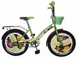 Детский велосипед Navigator Маша и Медведь (ВН20171К)