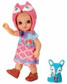 Кукла Zapf Creation Шу-Шу Beauty 12 см 920-329