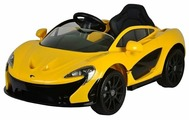 Chi lok BO Автомобиль McLaren P1 672