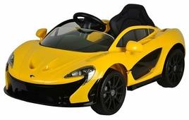 Электромобиль детский CHI LOK BO McLaren P1 красный (672R)