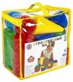 Кубики Десятое королевство Строительный набор 03069