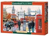 Пазл Castorland London Collage (C-103140), 1000 дет.