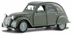 Легковой автомобиль Maisto Citroen 2CV 1952 (31834) 1:18