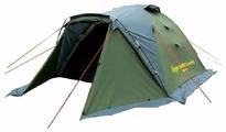 Палатка Canadian Camper KARIBU 3 comfort