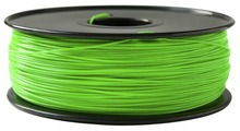 PLA пруток FL-33 1.75 мм зеленый