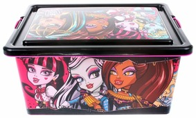 Контейнер Stor Monster High 13 л (4645)