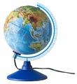 Глобус физико-политический Globen Классик Евро 210 мм (Ке022100185)