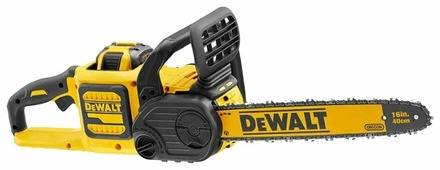Цепная электрическая пила DeWALT DCM575X1