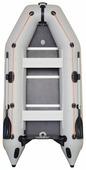 Надувная лодка KOLIBRI KМ-360D