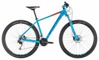 Горный (MTB) велосипед Cube AIM SL 29 (2018)