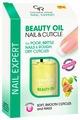 Масло Golden Rose Nail Expert Beauty Nail & Cuticle