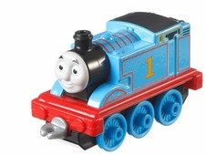 Fisher-Price Локомотив Томас, серия Collectible Railway, BHR65