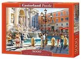 Пазл Castorland The Trevi Fountain (C-300389), 3000 дет.