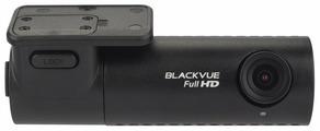 Видеорегистратор BlackVue DR490-2CH, 2 камеры