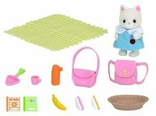 Игровой набор Sylvanian Families Пикник в детском саду 3590/5103