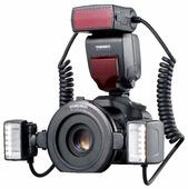 Вспышка YongNuo YN-24EX Macro TTL for Canon
