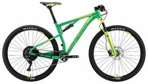 Горный (MTB) велосипед Merida Ninety-Six 600 27.5 (2018)