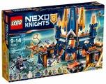 Конструктор LEGO Nexo Knights 70357 Королевский замок Найтон