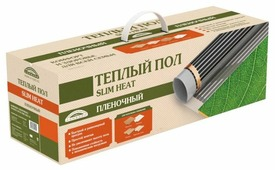 Электрический теплый пол Национальный комфорт ПНК 220-220-1.0 220Вт