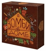 Настольная игра Magellan Зомби в доме MAG03628