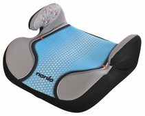 Бустер группа 2/3 (15-36 кг) Nania Topo Comfort First