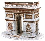 3D-пазл CubicFun Триумфальная арка (C045h), 26 дет.