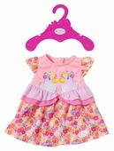 Zapf Creation Одежда для куклы Baby Born 824559 в ассортименте