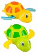 Набор для ванной Happy Baby Swimming Turtles (331843)