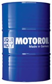 Моторное масло LIQUI MOLY Motorbike 4T 20W-50 Street
