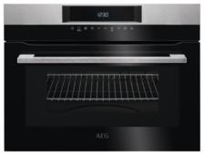 Микроволновая печь встраиваемая AEG KMR 721000 M