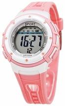 Наручные часы Тик-Так H451 розовые