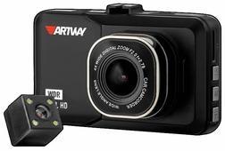 Видеорегистратор Artway AV-394