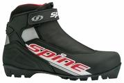 Ботинки для беговых лыж Spine X-Rider 254